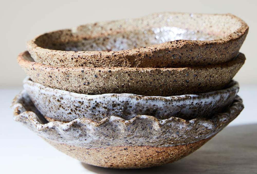 Alchemy Dipping Dish by Kaz Ceramics | Shop Ceramics | Greenhouse Interiors