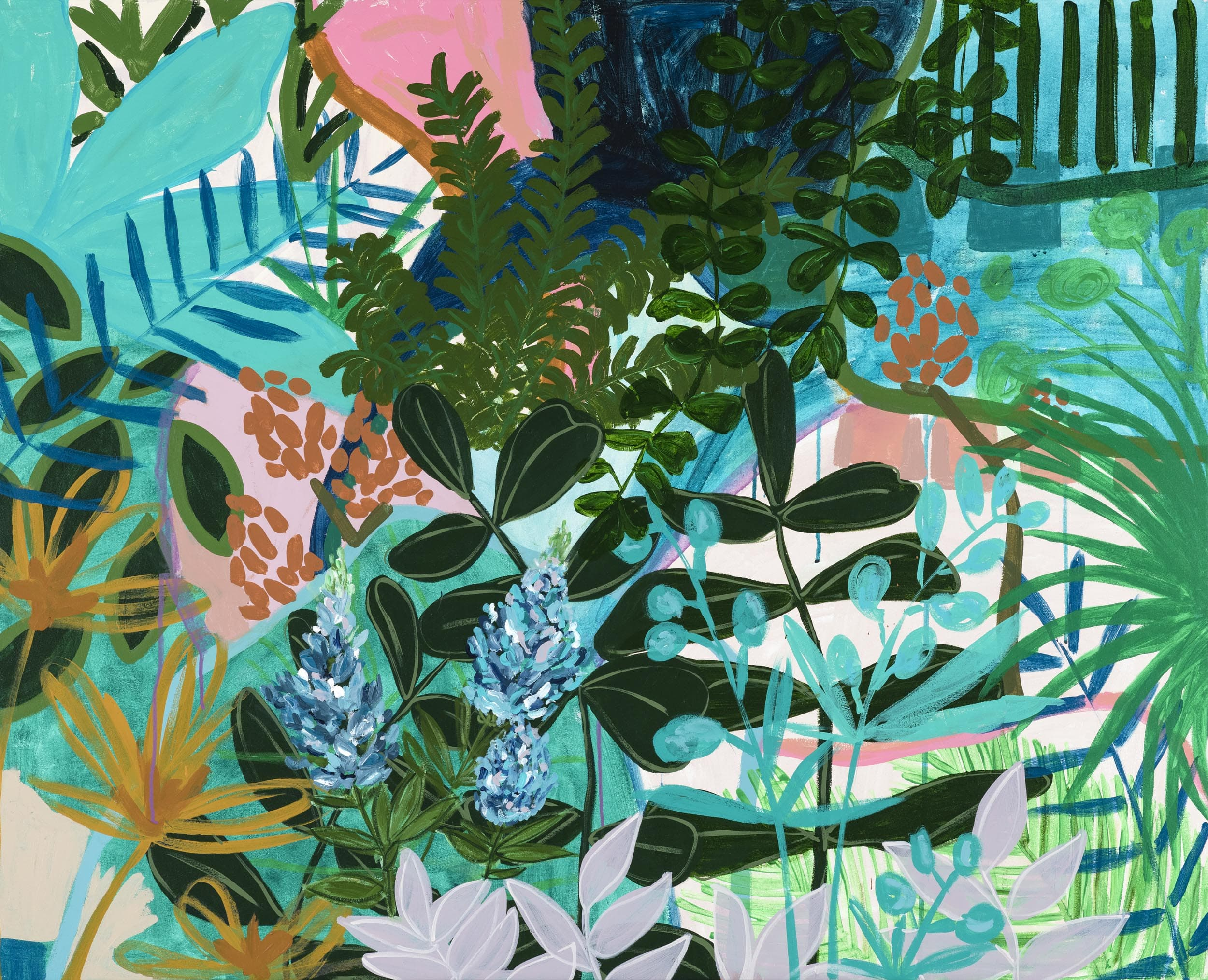 Jejune - Print-Prints-Kate Mayes-Greenhouse Interiors