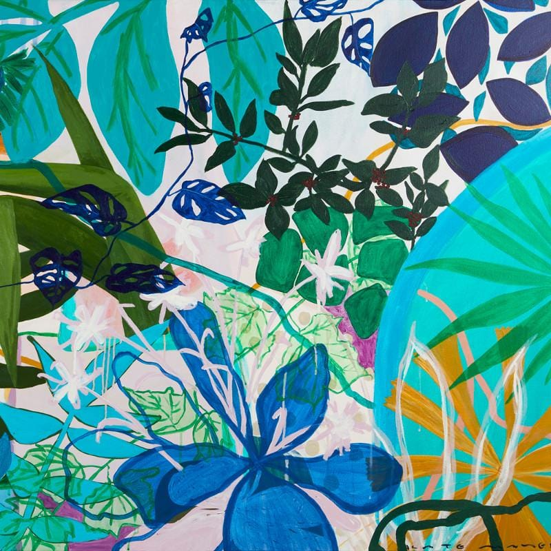 Paved Paradise - Print-Prints-Kate Mayes-Greenhouse Interiors