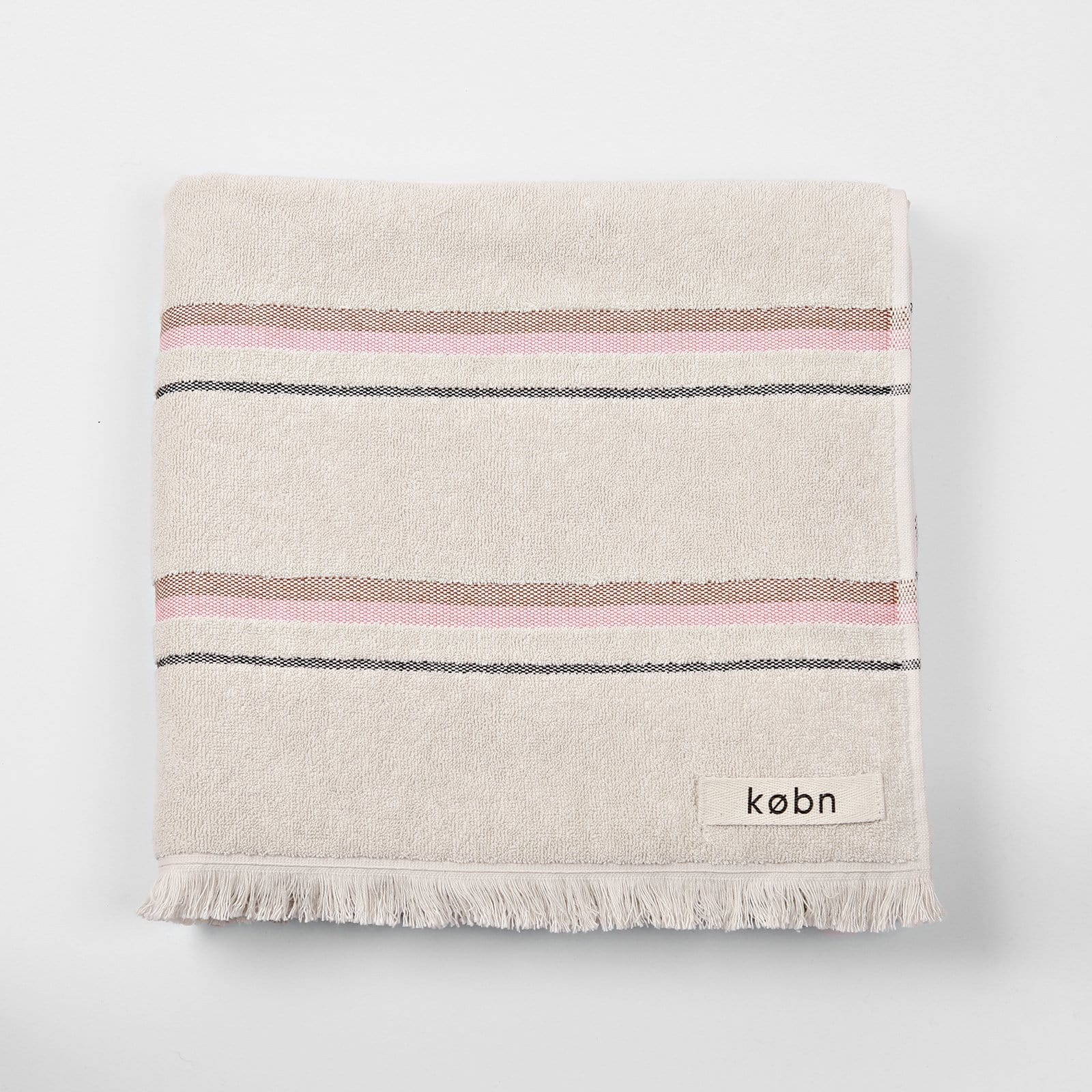 Købn Sand Towel-Bathroom-kobn-Greenhouse Interiors