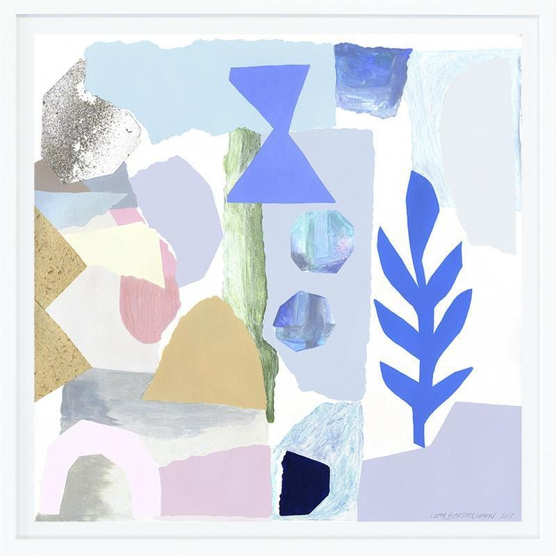 In The Rocks - Print by Leah Bartholomew | Shop Prints | Greenhouse Interiors