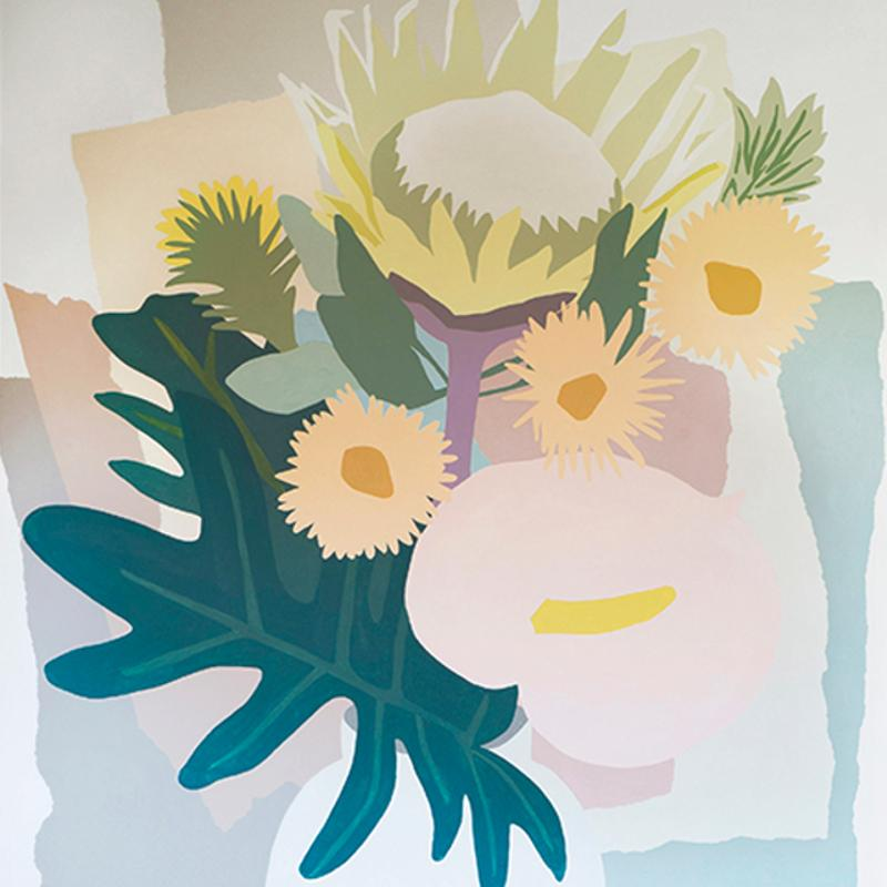 Returning Home - Print-Prints-Leah Bartholomew-Greenhouse Interiors