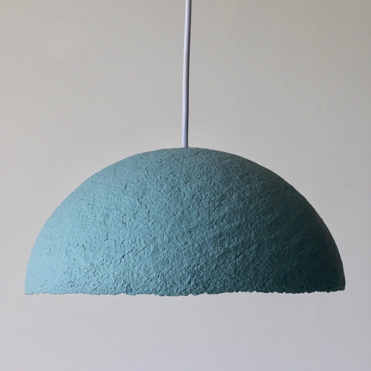 Lunula Pendant - Lagoon - Lighting-Lighting-Ode to Elma-Greenhouse Interiors