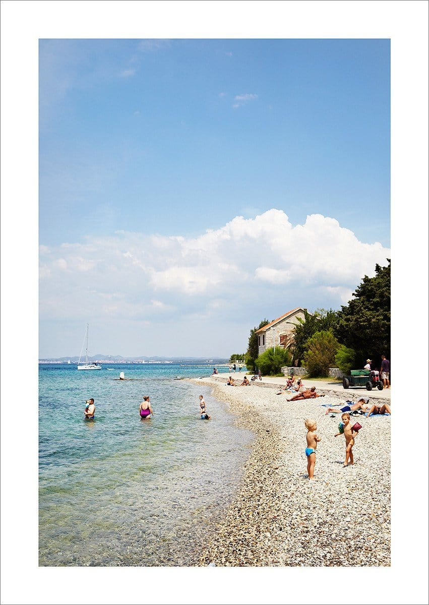 Armelle Habib Croatia Limited Edition Prints, Photographic prints