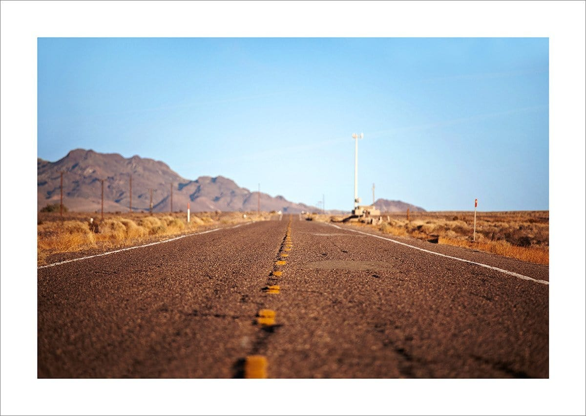 Route 66 - Print by Armelle Habib | Shop Prints | Greenhouse Interiors