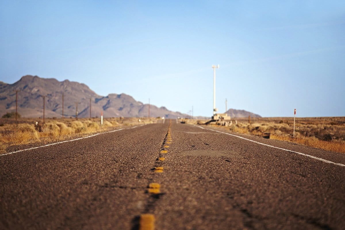 Armelle Habib Route 66 Limited Edition Prints, Photographic prints