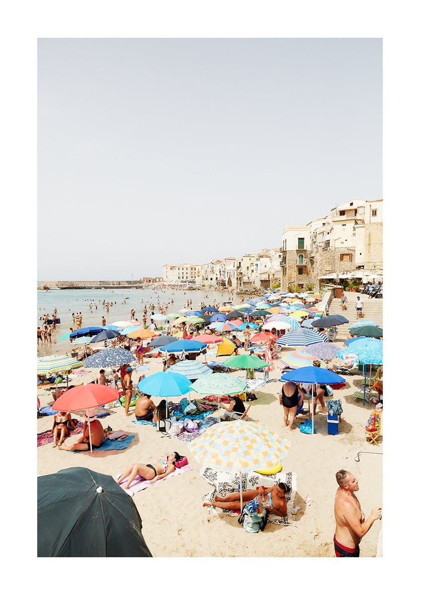 Sicily 2 - Limited Edition Print