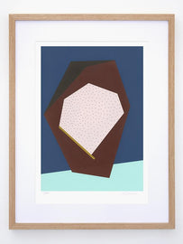 Shift by Formantics | Shop Prints | Greenhouse Interiors
