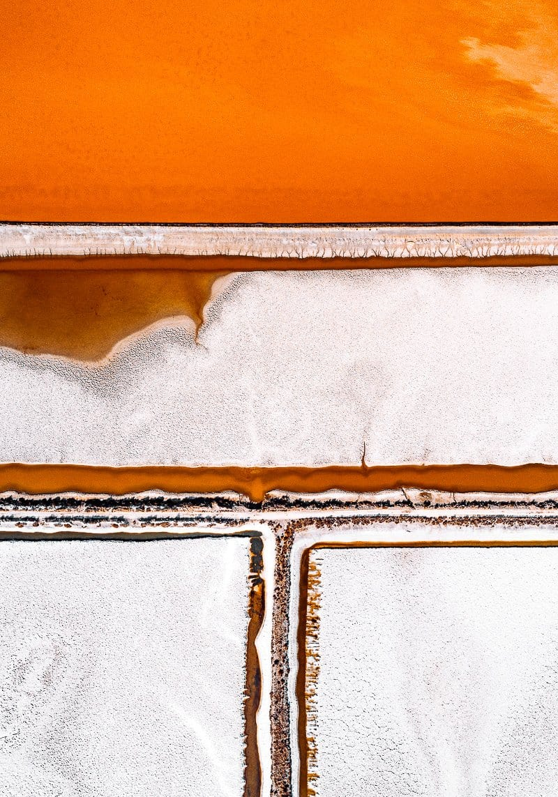 Saltflat - Print by Tom Hegen | Shop Prints | Greenhouse Interiors