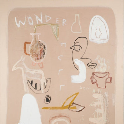 Wonder-Full - Limited Edition Print