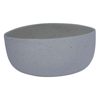 White Boulder Bowl - Large