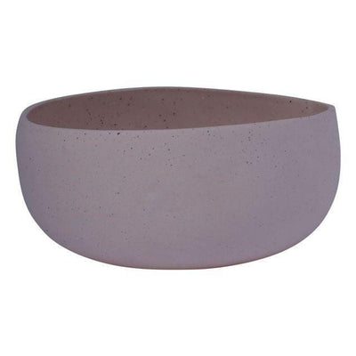 Baby Blush Boulder Bowl - Small