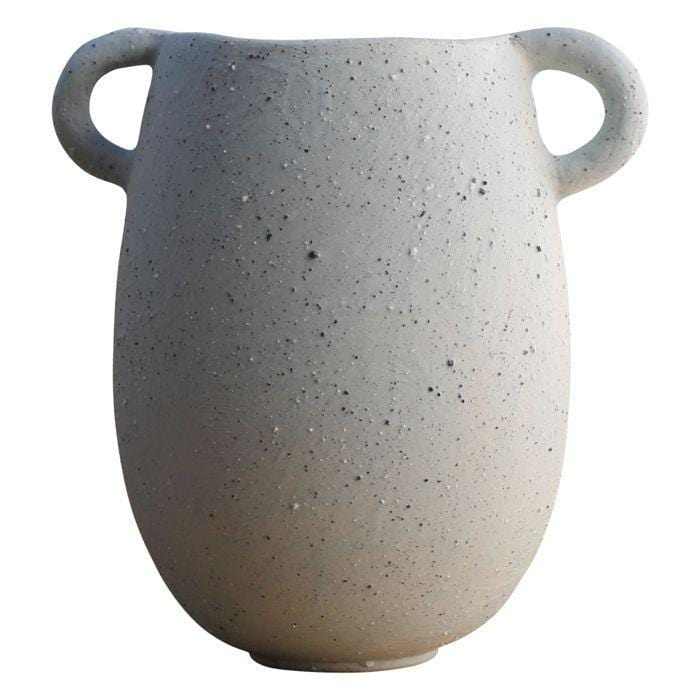 Blue Ceto Sand Vase by Kaz Ceramics | Shop Ceramics | Greenhouse Interiors