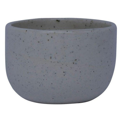 White Herbal Tea Cup - One Size