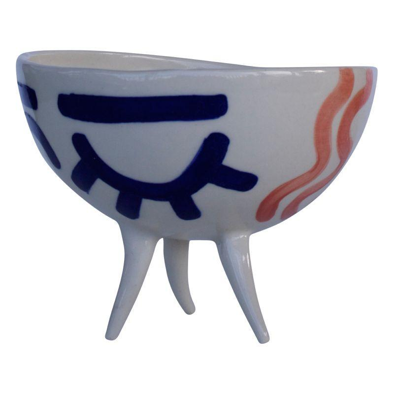 Little Piggies Bowl by Kaz Ceramics | Shop Ceramics | Greenhouse Interiors