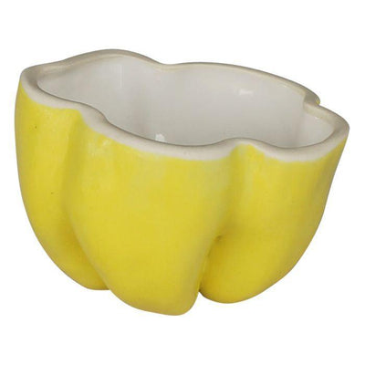 Yellow Pepper Bowl