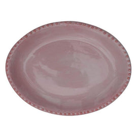 Large Sister Plate - Pink