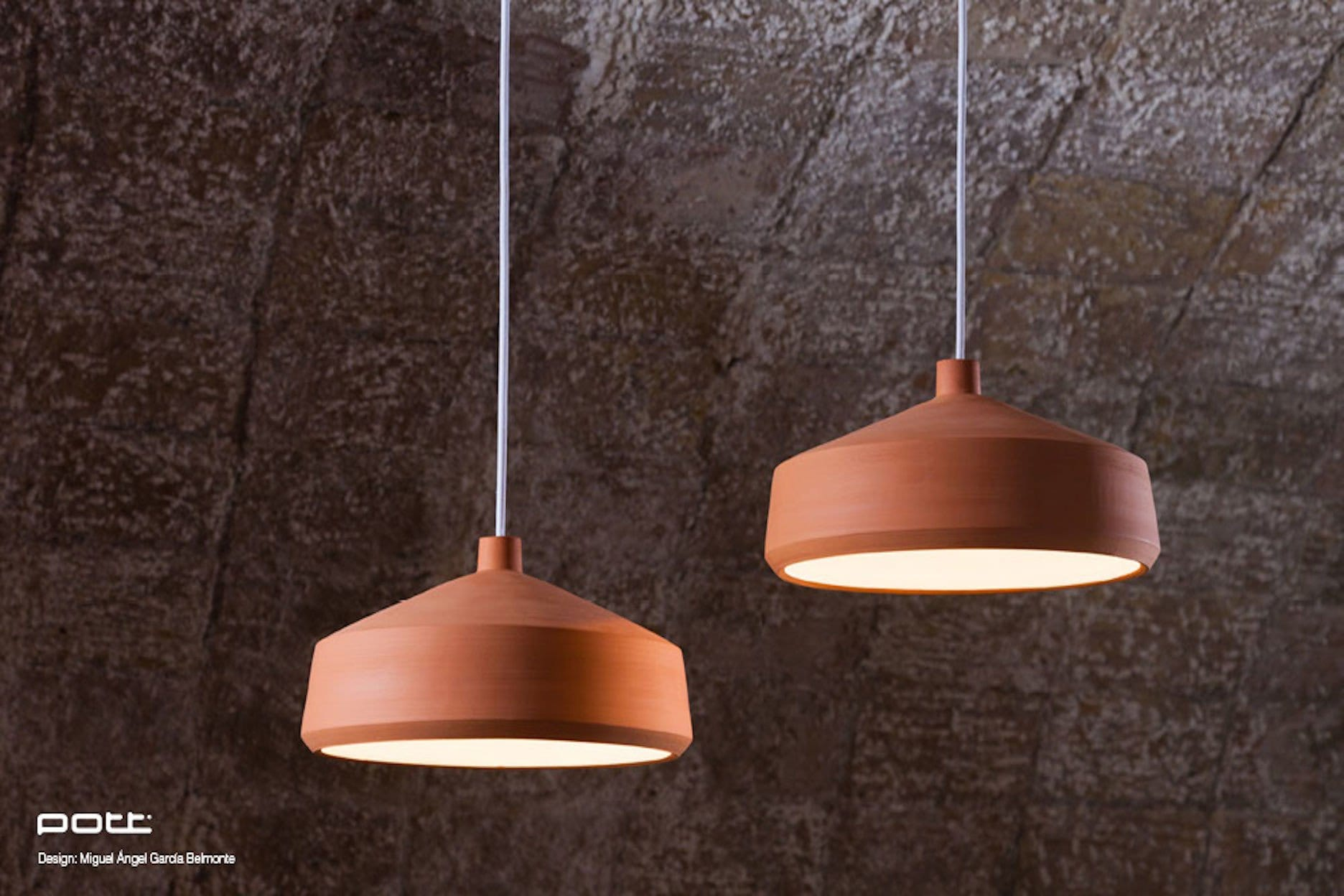 Flame by Pott Project | Shop Lighting | Greenhouse Interiors