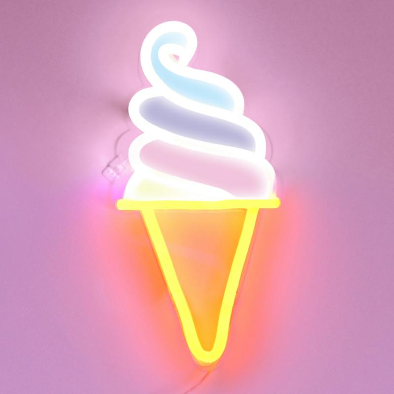 Soft Serve by Electric Confetti | Shop Lighting | Greenhouse Interiors
