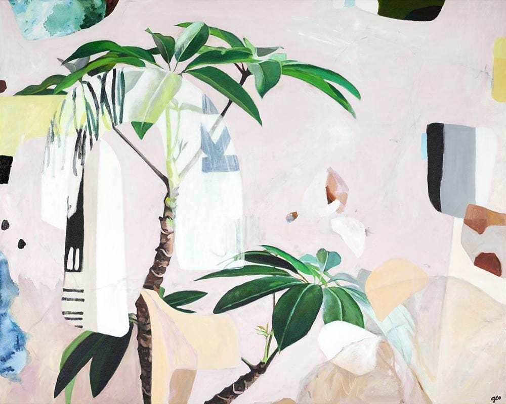 Special K - Limited Edition Print by Georgie Wilson | Shop Prints | Greenhouse Interiors