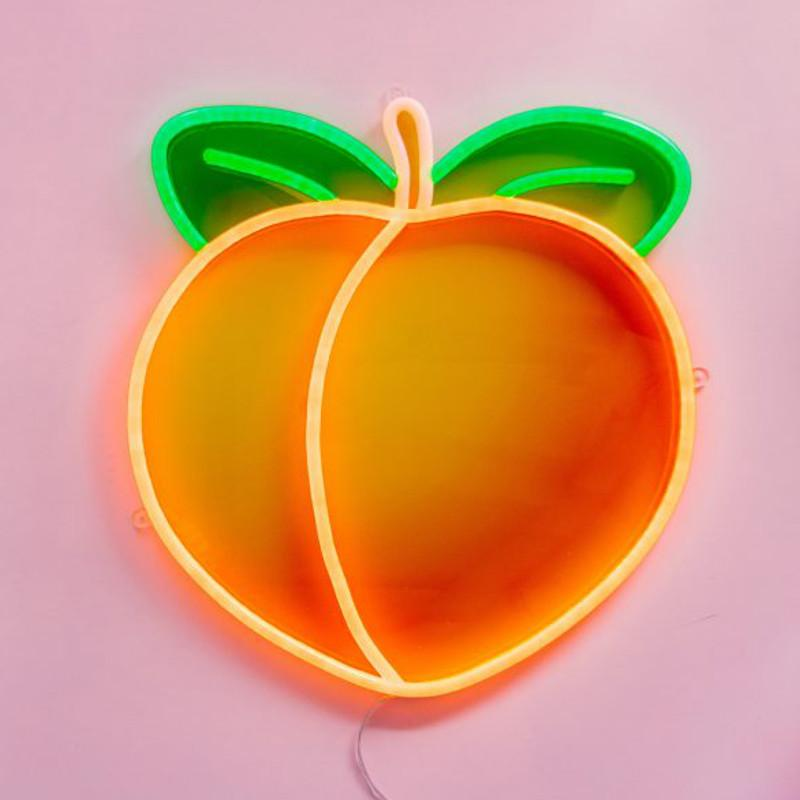 Teaches of Peaches by Electric Confetti | Shop Lighting | Greenhouse Interiors