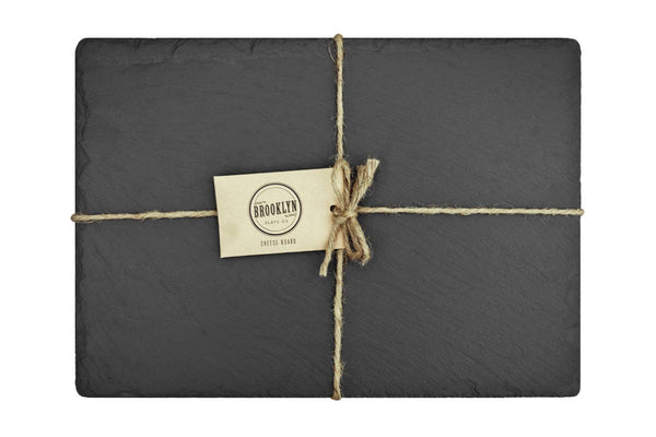 Brooklyn Slate Cheese Board (10'' x 14'')