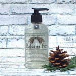 Balsam Fir Holiday Liquid Soap