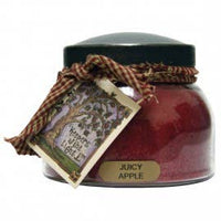 Juicy Apple Mama Jar Candle