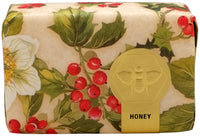Honey House Naturals Holiday Wrapped Soap - Honey