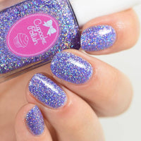 Believe - Nail Polish