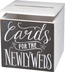 """Cards for the Newlyweds"" Box"