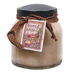 Country Morning 34 oz. Jar Candle