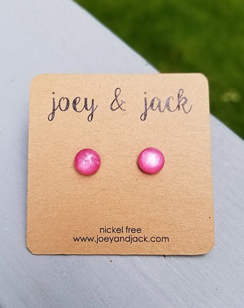 joey & jack Bristol Stud Earrings