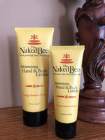 The Naked Bee Hand & Body Lotion 2.25 oz