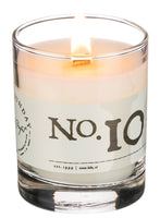 Simply Perfect Sunday No. 10 Woodwick Candle