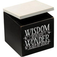 Words of Wisdom Advice Box 2020