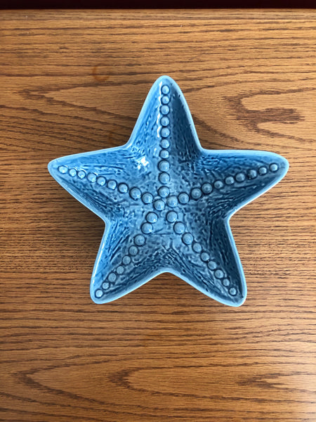 Starfish Trinket Tray