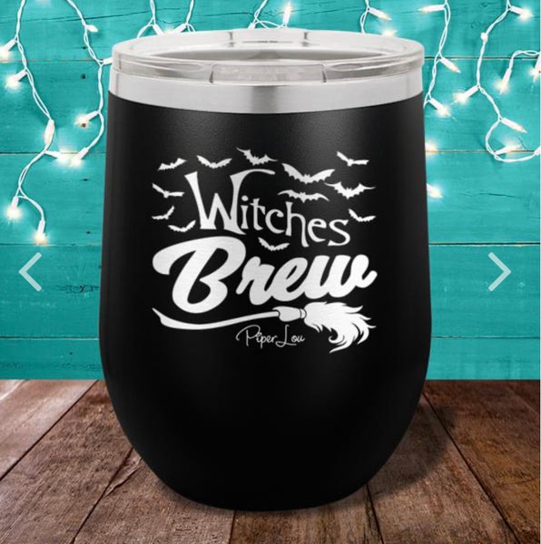 Piper Lou Witches Brew
