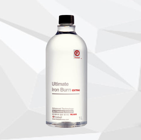 Ultimate Iron Burn (Extra) - 1000ml