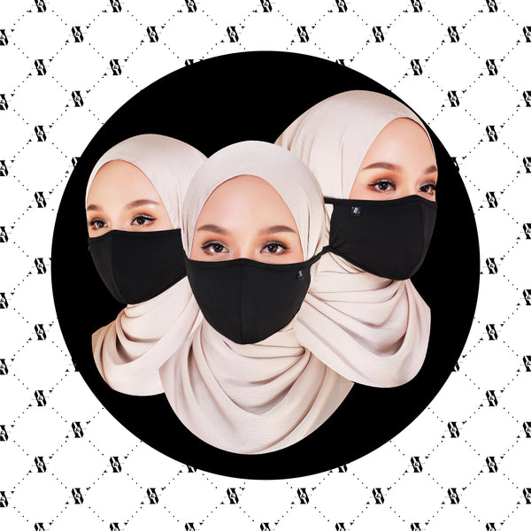 Ashh&Annas® The Face Mask