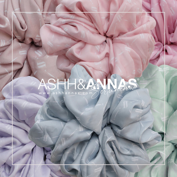 Ashh&Annas® Accessories