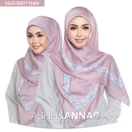 Ashh&Annas SE 2021 in Calea Dusty Peach