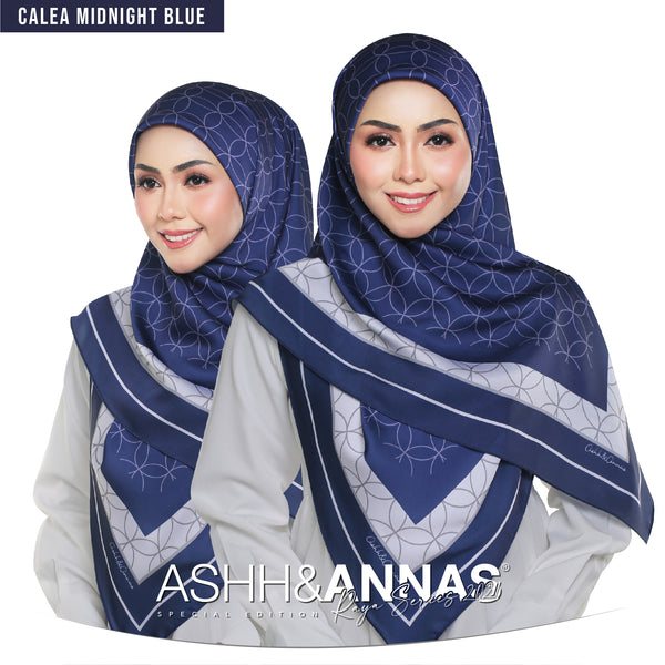 Ashh&Annas SE 2021 in Calea Midnight Blue
