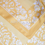 Ashh&Annas SE 2021 in Peony Yellow