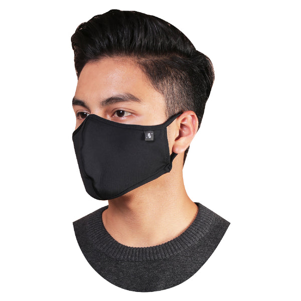 Ashh&Annas® Face Mask (Ear-Loop)