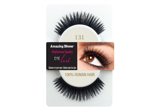 Amazing Shine eyelashes #131 (1 pair)