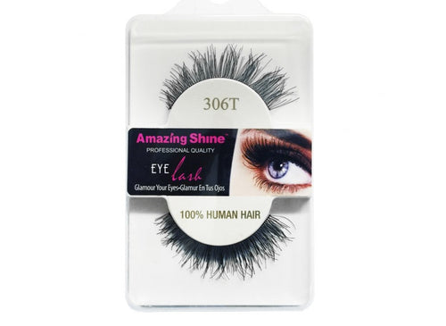 Amazing Shine eyelashes # 306T (1 pair)