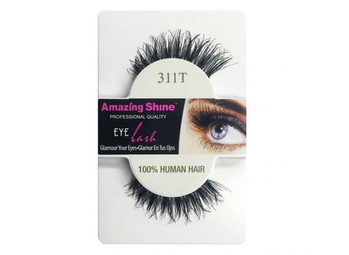 Amazing Shine eyelashes # 311T (1 pair)