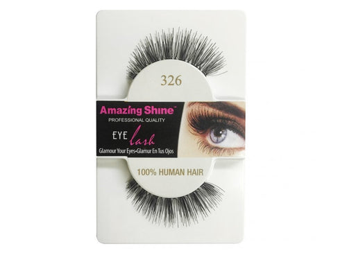 Amazing Shine eyelashes #326 (1 pair)