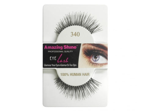 Amazing Shine eyelashes #340 (1 pair)